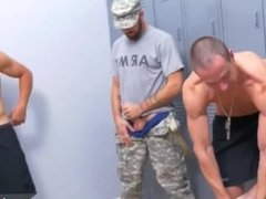 Military male and gay sex  underwear