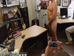 Straight man in gay sex free vintage