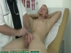 Stories castration doctor xxx hand job male