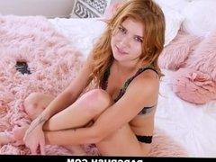 DadCrush - Hot Step-Daughter Sodomized