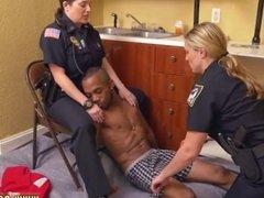 Painful cumshot Black Male squatting in