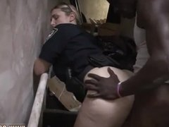 Hardcore big tit milf dp Illegal Street