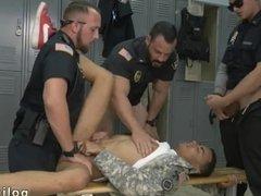 Naked police mens  gay Stolen Valor
