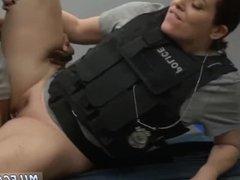 Big tit milf smoking sex Prostitution Sting