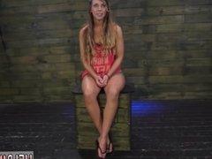 Bdsm sex slave Last night, Kaylee Banks