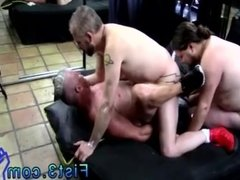 Fat gay ass fisting hairy big guys Fists