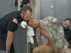 Police boy bulge nude gay first time Stolen