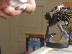 SoF: Bayonetta Amiibo