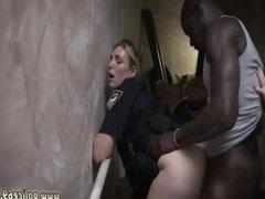 Milf solo tits strip xxx Illegal Street