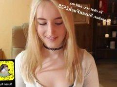Guy Fucks Tight Teen