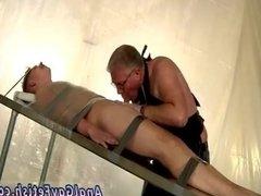 Gay bondage armpit xxx czech male The cum