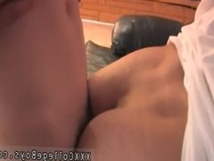 Teen emo cock movie gay xxx It is Eric that