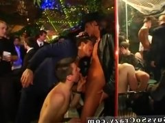 Free gay anal tube  A few drinks and