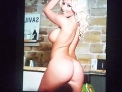 Stacey Robyn a.k.a. Malibustacey Ass Tribute