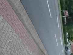 flashing cock for stranger cars :-)