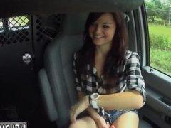 Punishes teen girl Helpless teenager Kaisey