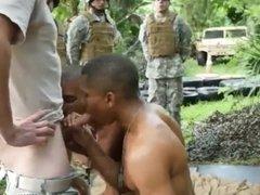Real gay military man doing sex photos free