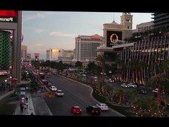 Cousin Lovin In Vegas