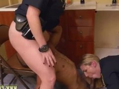 Fat ass blonde anal first time Black Male