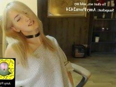 Canada Tgirl Live sex add Snapchat: AnyPorn2424