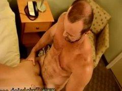 Sex gay  massage prostate fat hot