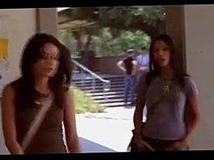 Mila Kunis & Zoe Saldana After Sex compilation