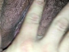 I love my wife's pussy