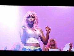 Nicki Minaj - Superbass Shemale PMV