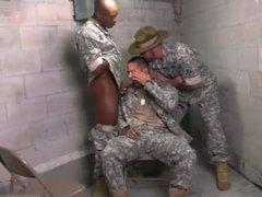 Young army boy cum shoot gay Explosions,