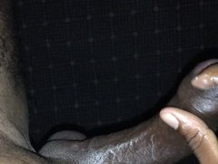 Playing with uncut BBC