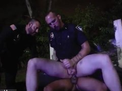 Police banging fat guy gay xxx