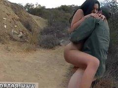 Big tits squeeze Pretty latin woman Josie