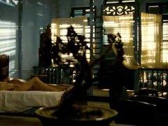 Jane March Nude Scene In The Lover Movie ScandalPlanet.Com