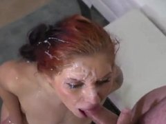 Facial Cumshot Compilation #2