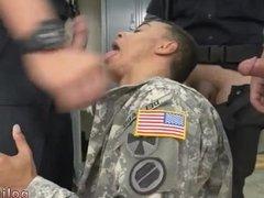 Very sexy gay cops Stolen Valor