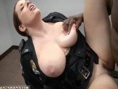 Milf solo shaking orgasm Milf Cops