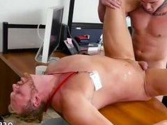 Gay sex movies boy usa xxx First day at work