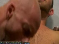 Tall vs short gay movie first time Muscle
