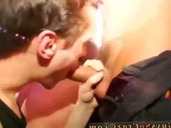 Caught sucking dick at birthday party gay