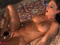 Sexual Lesbian Massage