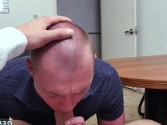 Straight guys pissing gay mouths Working at