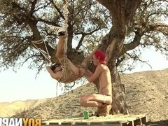 Charley Cole plows horny Cairo Jordan