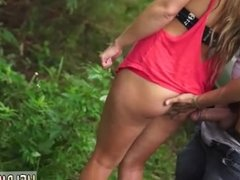 Breast bondage extreme anal amazing teen