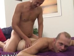 Naughty gay guys get ready for some juicy hardcore action
