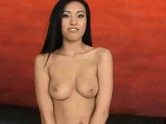 Jayden Lee Hardcore Deepthroat and Anal Sex