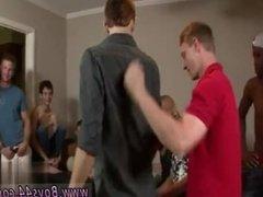 Huge emo cumshots gay Jamie Gets Brutally