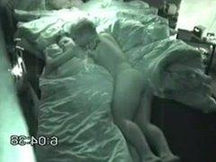 Hidden cam full Sex