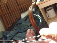 Sunny foreskin videos - part 2 of 2