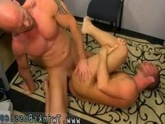 Teen boy sucks dads dick and gets fucked
