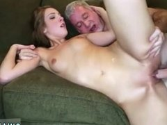 Mother teaches ally's daughter anal hd